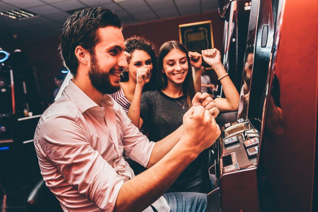Какие бывают бонусы в онлайн казино